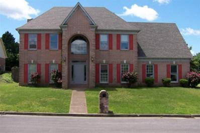 8801 Lybrook Cv, Memphis, TN 38016 - #: 10060670