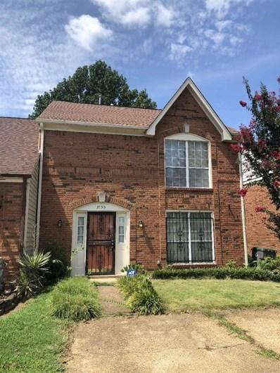 3755 Fern Ridge Rd, Memphis, TN 38115 - #: 10060707
