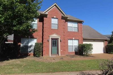2700 Longshadow Ln, Memphis, TN 38016 - #: 10060751