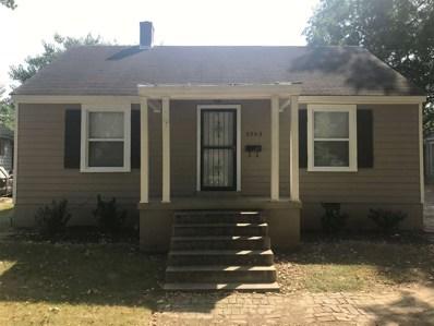 3563 Marion Ave, Memphis, TN 38111 - #: 10060896