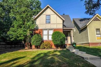 762 Echles Ct, Memphis, TN 38111 - #: 10060983
