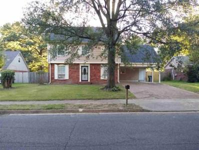 4313 Sunnyslope Dr, Memphis, TN 38141 - #: 10060999