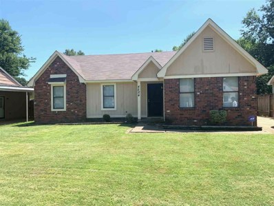 4524 Country Brook Dr, Memphis, TN 38141 - #: 10061146