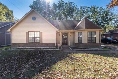 4773 Stoney Hill Dr, Memphis, TN 38141 - #: 10061176