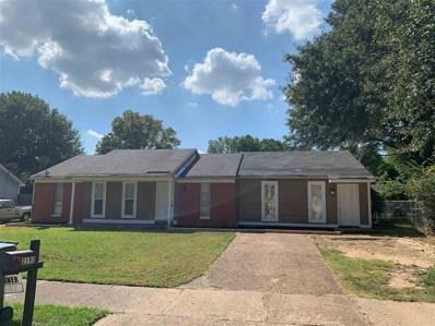 2193 Morning Vista Dr, Memphis, TN 38134 - #: 10061197