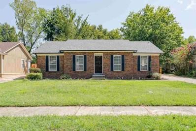 7129 Rose Trail Dr, Memphis, TN 38133 - #: 10061377