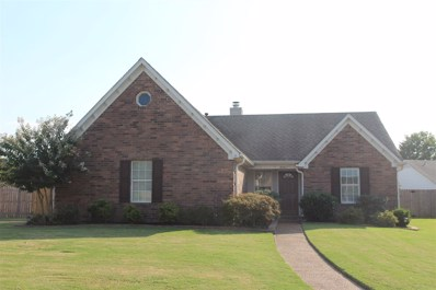 8967 Clair Harbor Cv, Memphis, TN 38016 - #: 10061416