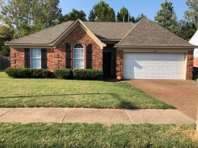 6610 Whitten Grove Dr, Memphis, TN 38134 - #: 10061488