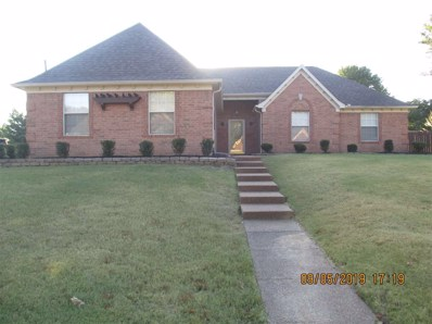 3063 Long Bridge Ln, Lakeland, TN 38002 - #: 10061692