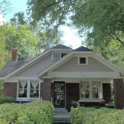 1923 Snowden Ave, Memphis, TN 38107 - #: 10061749