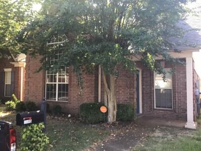 2155 W Berry Garden Cir W, Memphis, TN 38016 - #: 10061766