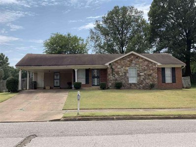 6439 Green Grove Dr, Memphis, TN 38141 - #: 10061775