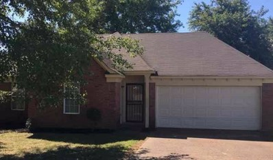 5967 Cottage Hill Dr, Unincorporated, TN 38053 - #: 10061781