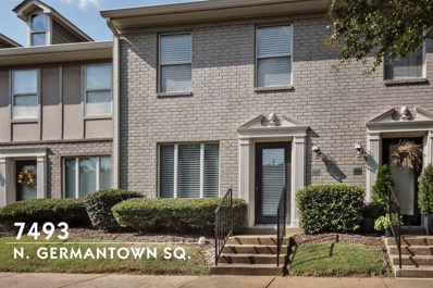 7493 N Germantown Sq, Germantown, TN 38138 - #: 10061881