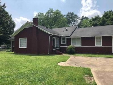 3828 Tutwiler Ave, Memphis, TN 38122 - #: 10061919