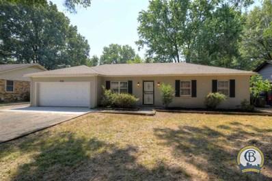 6319 Merimac Dr, Memphis, TN 38134 - #: 10062000