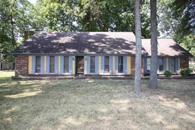 6670 Winding Birch Dr, Memphis, TN 38115 - #: 10062129