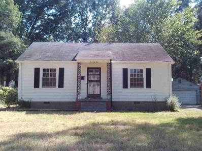 1064 Echles St, Memphis, TN 38111 - #: 10062287