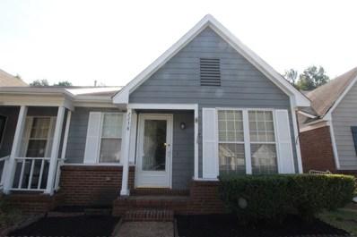 2238 Curbertson St, Memphis, TN 38134 - #: 10062420