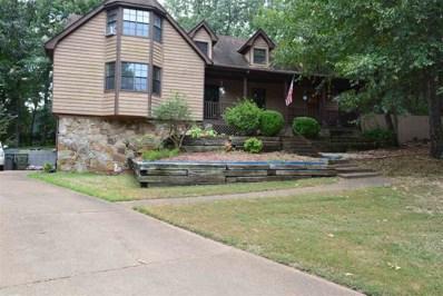 8239 Shady Fern Cv, Memphis, TN 38018 - #: 10062440