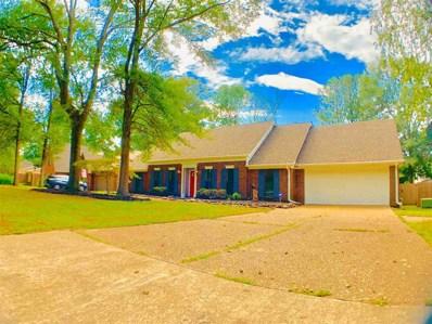 8423 Bazemore Rd, Memphis, TN 38018 - #: 10062684