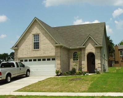 5682 Sycamore Ridge Rd, Memphis, TN 38134 - #: 10063054