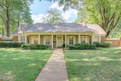 2111 Black Oak Dr, Memphis, TN 38119 - #: 10063366