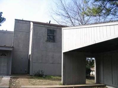 3358 Kirby Trees Dr UNIT 33, Memphis, TN 38115 - #: 10063560