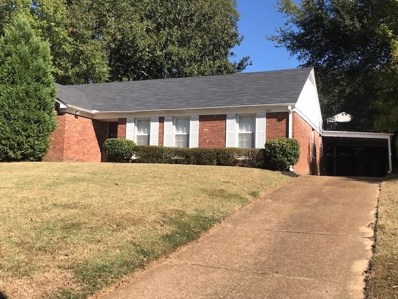1206 Estate Dr, Memphis, TN 38119 - #: 10063718