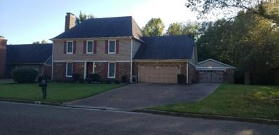 8187 Walnut Creek Rd, Memphis, TN 38018 - #: 10063812