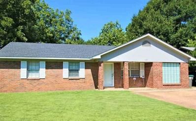 1207 Mullins Station Rd, Memphis, TN 38134 - #: 10063930