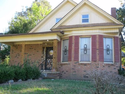593 Lucy Ave, Memphis, TN 38106 - #: 9938669