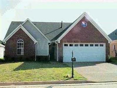 2815 Houston Birch Cv, Memphis, TN 38016 - #: 9982404