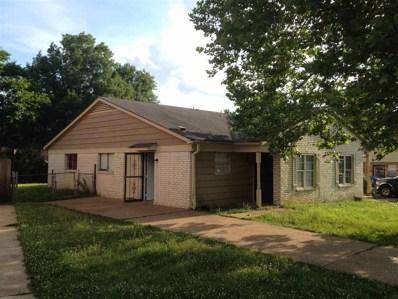 5589 Apple Blossom Dr, Memphis, TN 38115 - #: 9983662