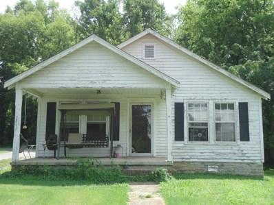 405 Moody St, Shelbyville, TN 37160 - MLS#: 1745904