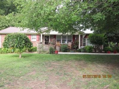 156 Willow Run, McMinnville, TN 37110 - MLS#: 1746506