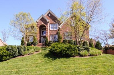 1554 Copperstone Dr, Brentwood, TN 37027 - MLS#: 1761503