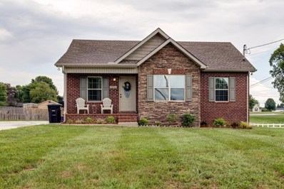 5890 Villa Way, Chapel Hill, TN 37034 - MLS#: 1766148
