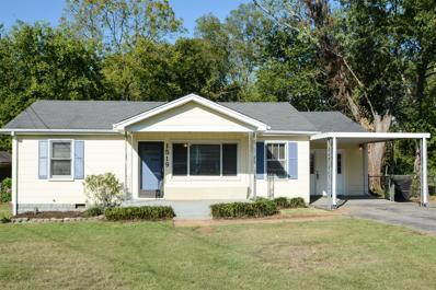 1519 Graybar Ln, Murfreesboro, TN 37129 - MLS#: 1770856