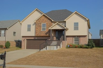 3377 Franklin Meadows Way, Clarksville, TN 37042 - MLS#: 1781479