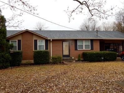 703 Calista Rd, White House, TN 37188 - MLS#: 1783632