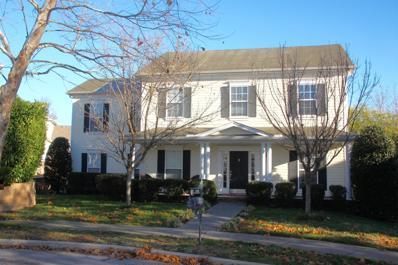 1310 Pickwick Park Court, Franklin, TN 37067 - MLS#: 1785754