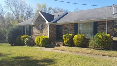 3728 Creekland Ct, Nashville, TN 37218 - MLS#: 1791345