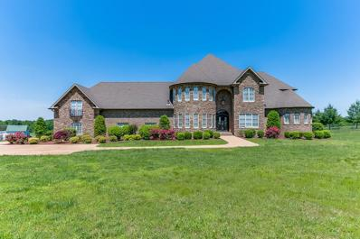 3509 Calista Rd, White House, TN 37188 - MLS#: 1829026