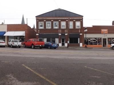 218 N 1St St, Pulaski, TN 38478 - MLS#: 1830594