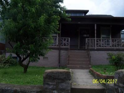 413 35Th Ave N, Nashville, TN 37209 - MLS#: 1834645