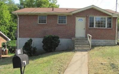 1736 Kellow St, Nashville, TN 37208 - MLS#: 1860518