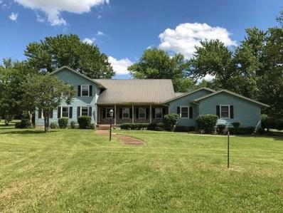 3624 Lascassas Pike, Murfreesboro, TN 37130 - MLS#: 1860639