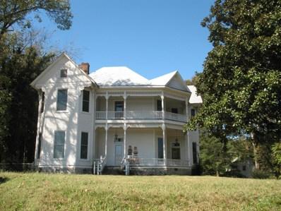 902 W Main St, Woodbury, TN 37190 - MLS#: 1872461