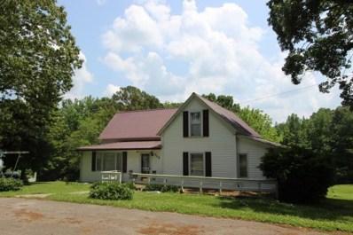 712 Thomas Ave, Cumberland City, TN 37050 - MLS#: 1882849